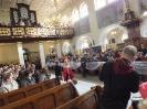 konkurs parafialny Święty-5